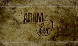 DVD Adam & Eve