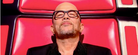 The Voice - TF1